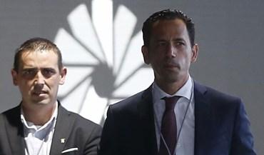 Pedro Proença convocou reunião com os árbitros