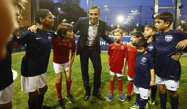 Pauleta acredita que Portugal tem uma grande seleção capaz de estar no Mundial