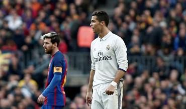 La Liga: Resultados e marcadores