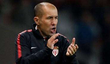 Jardim: «Ganhar por 4-0 em Lille é um grande resultado»