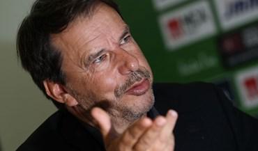 Manuel Machado: «Não seremos o cordeiro»