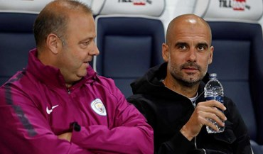 Manchester City-Crystal Palace, em direto
