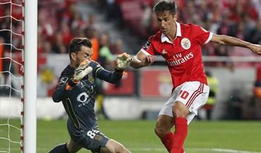 A crónica do Benfica-P. Ferreira, 2-0: Meio depósito de gasolina super