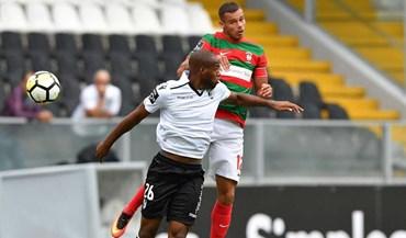 V. Guimarães-Marítimo, 2-1