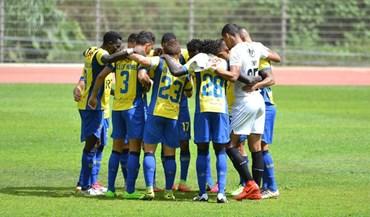 Sertanense-U. Madeira, 0-2: Mica Pinto bisa e carimba apuramento