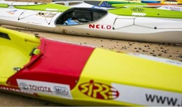 Frederico Alvarenga falha apuramento nos Mundiais de slalom