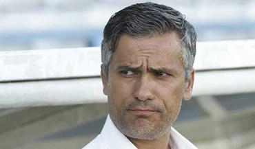 Oficial: Armando Evangelista é o novo treinador