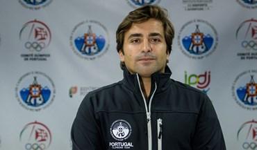 Frederico Silva é o novo selecionador nacional de escalada