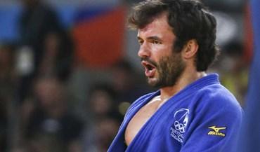 Sergiu Oleinic conquista a medalha de prata no Grand Prix de Zagreb