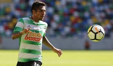 Sp. Covilhã-Arouca, 1-0: Serranos regressam aos triunfos