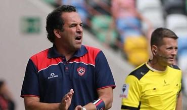 Varzim-Oliveirense, 0-1: Golo solitário de Ricardo Tavares decide partida