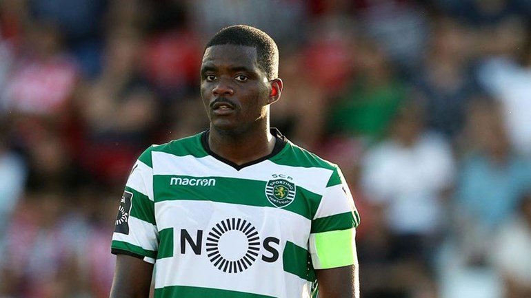 West Ham desmente Bruno de Carvalho com proposta recorde por William
