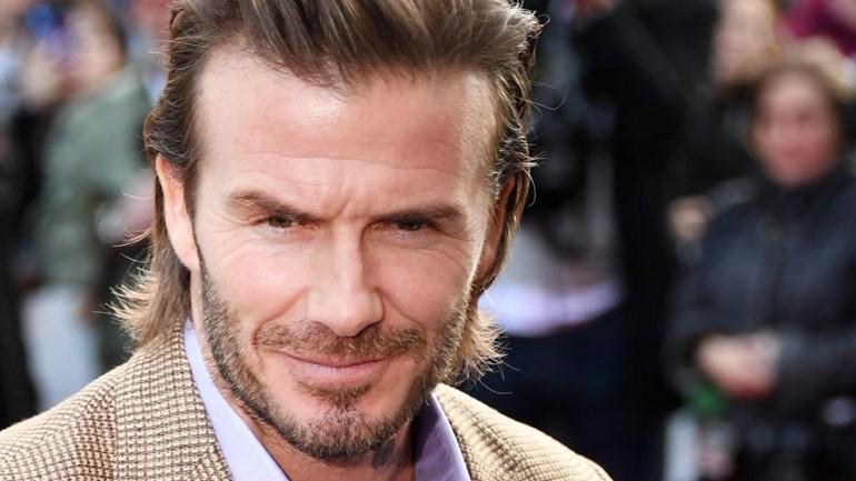 David Beckham quer levar Cristiano Ronaldo para sua franquia na MLS