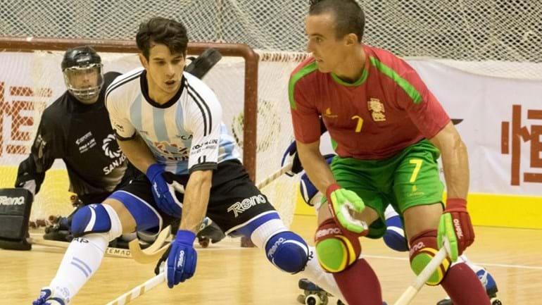 Portugal vence França e segue para os