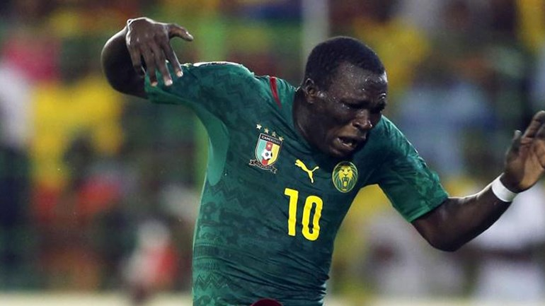 Nigéria empata com Camarões e fica perto da Copa — Eliminatória da África