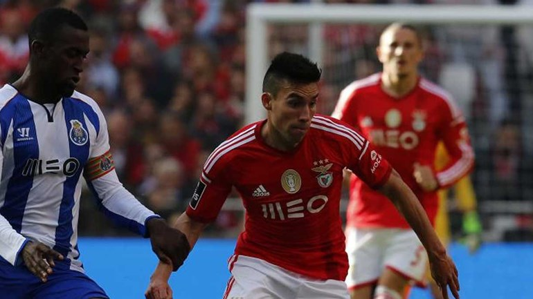 Três grandes no top das transferências na Europa — Futebol