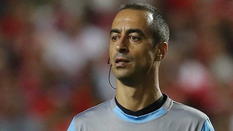 Jorge Sousa regressa após castigo de três jogos — Nomeações