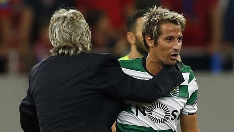 Jorge Jesus antecipa jogo complicado com o Feirense