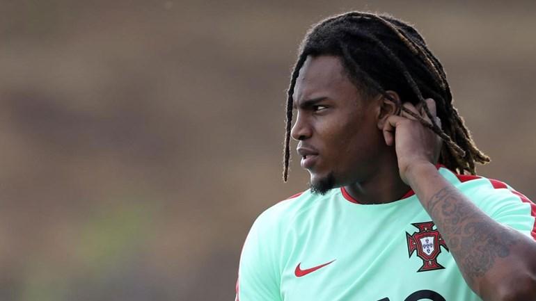 Renato Sanches chega ao Swansea — Vídeo