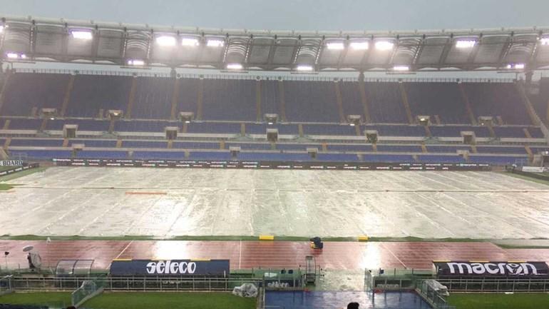 Atacante quebra recorde de 75 anos, e Milan é goleado pela Lazio
