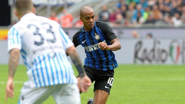 Inter vence SPAL e apanha Juventus no topo da série A — Itália
