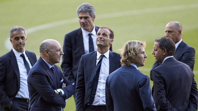 Barcelona x Juventus ao vivo - Veja onde assistir