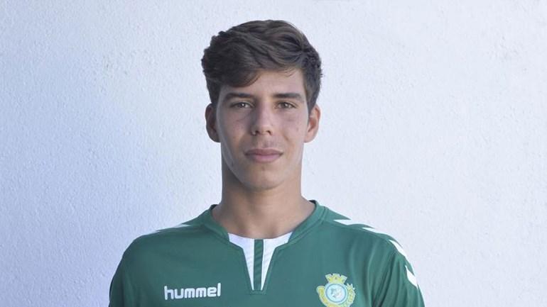 Paços de Ferreira vence Vitória de Setúbal com golo solitário de Pedrinho