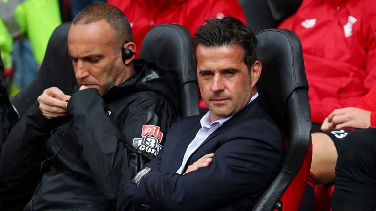 Inglaterra: Manchester City arrasa Watford de Marco Silva