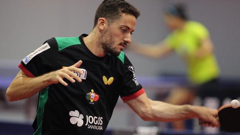 Portugal segue para as 'meias' e garante medalha — Europeu