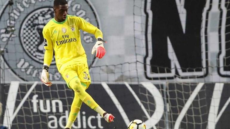 Boavista derrota Benfica em casa