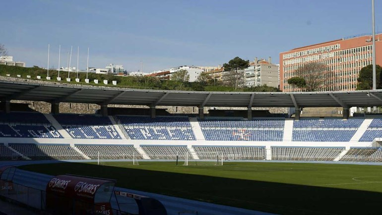 Belenenses-Estoril, 2-1