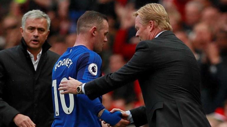 Rooney condenado a trabalho comunitário e dois anos sem conduzir