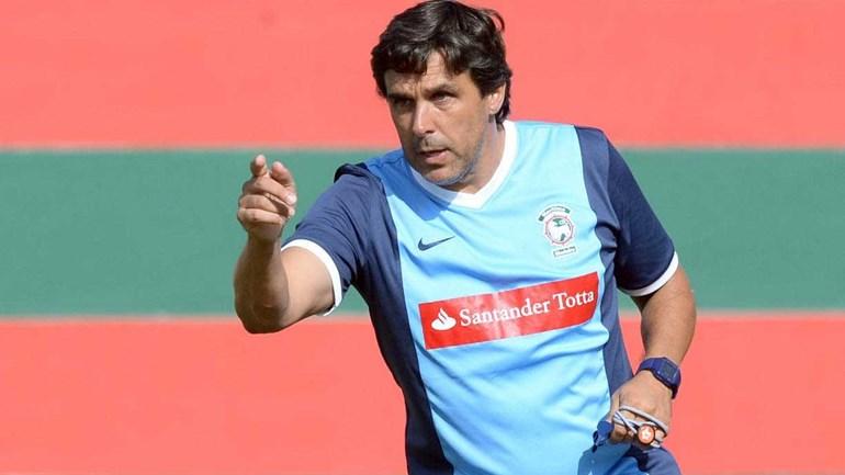 Sporting recebe Marítimo na primeira jornada da fase de grupos da Taça da Liga