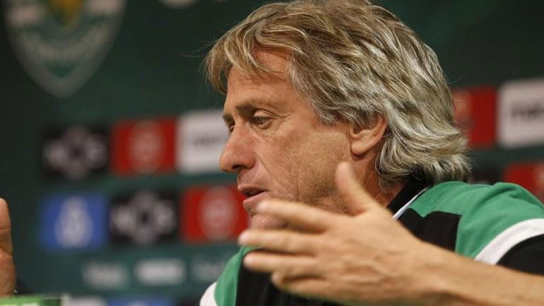 Ninguém dá com as balizas: Sporting 0-0 Marítimo (intervalo)