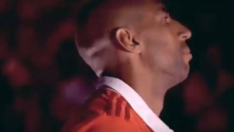 Benfica usa palavras do capitão para criar um vídeo motivacional