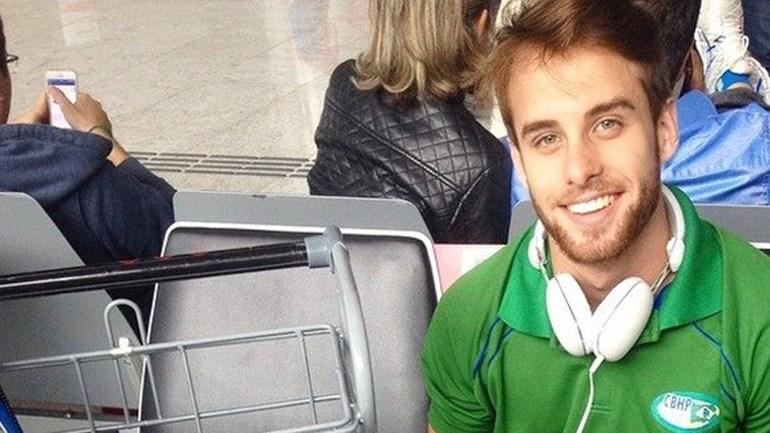 Atleta da seleção brasileira de hóquei morre em assalto