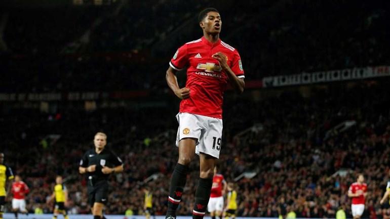 Manchester United teve receita de R$ 2,45 bi na temporada