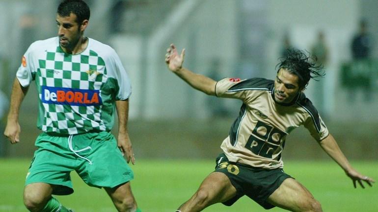 Moreirense: Sagna fora dos convocados para a receção ao Sporting