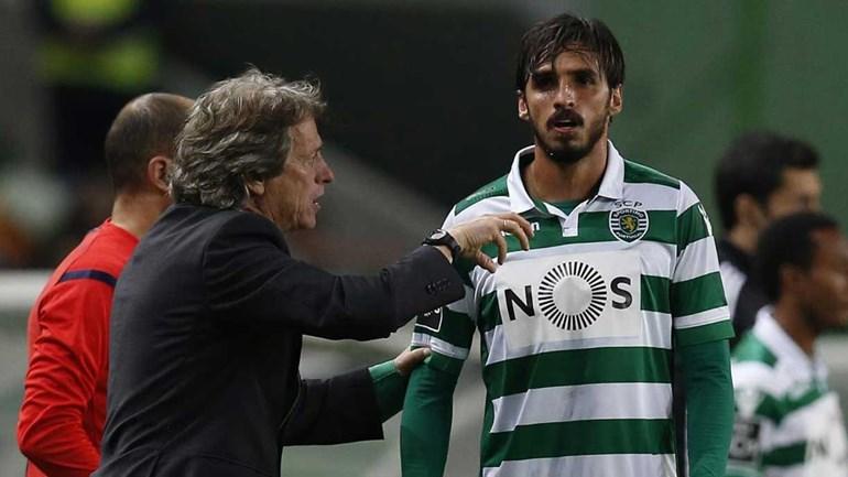Bryan Ruiz propôs rescisão de contrato, mas leões rejeitaram — Sporting