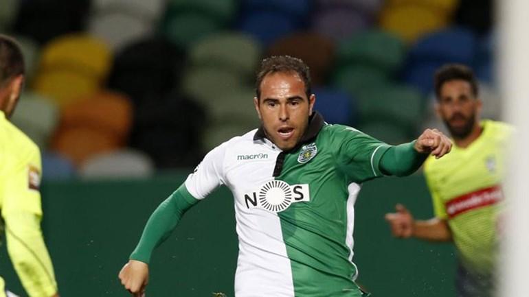 I Liga: Moreirense - Sporting (declarações)