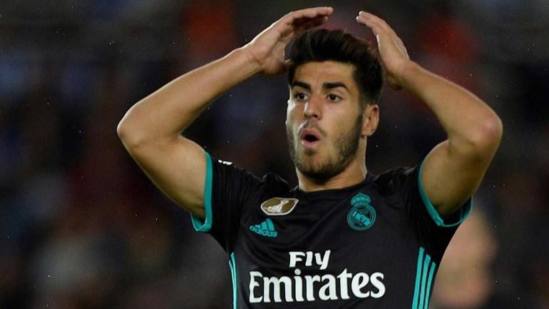 Real Madrid renova com jovem Marcos Llorente até 2021