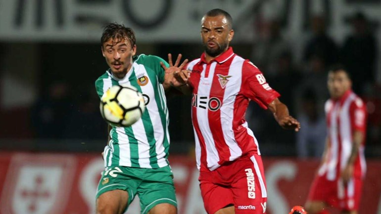 Aves-Rio Ave, 0-0