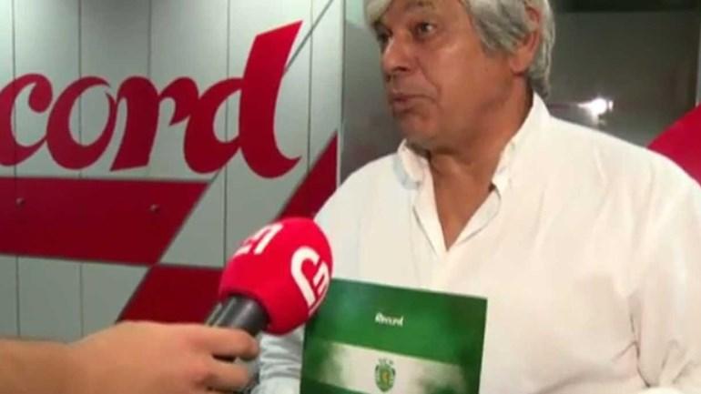 Manuel Fernandes não perde os Livros de Ouro