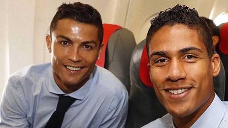 Ronaldo decisivo na vitória do Real Madrid em Dortmund