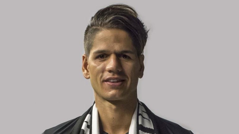 José Castro está de volta à Académica