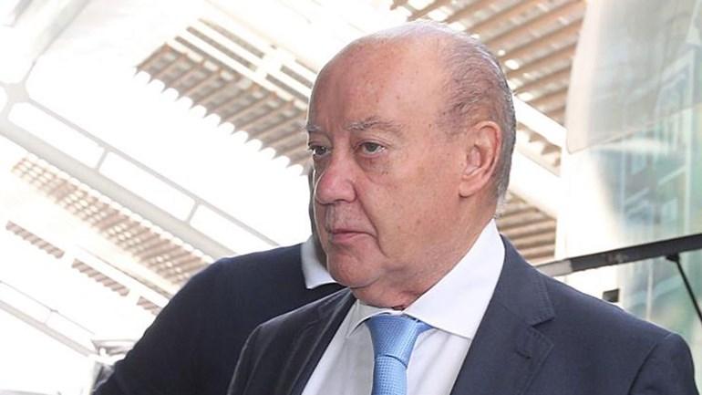 Pinto da Costa: