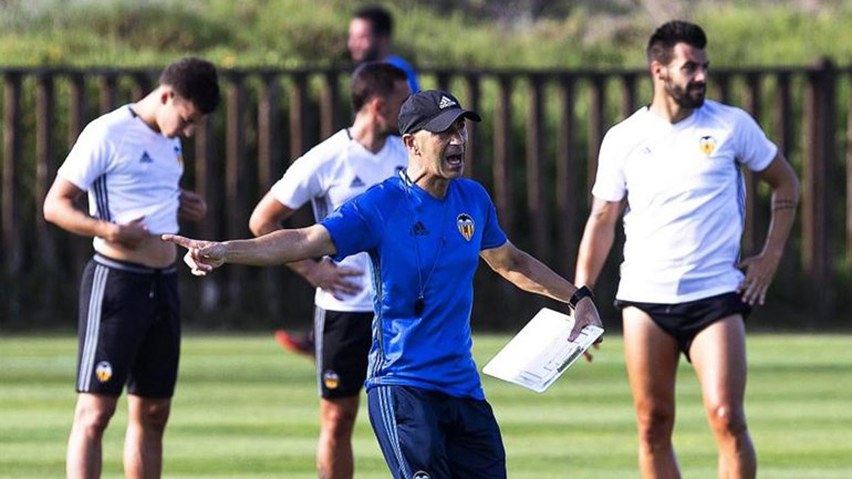 Manolo Márquez deixa de treinar o Las Palmas