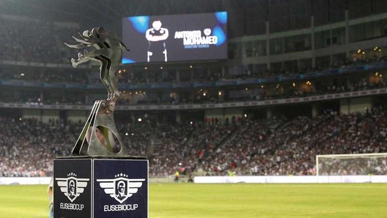 Eusébio Cup cancelada e Rangers