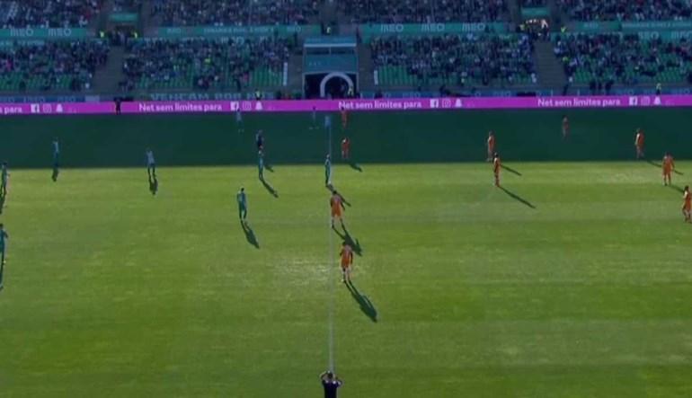 O resumo do Rio Ave-FC Porto (1-2)
