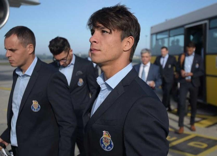 FC Porto parte para o Mónaco focado na vitória
